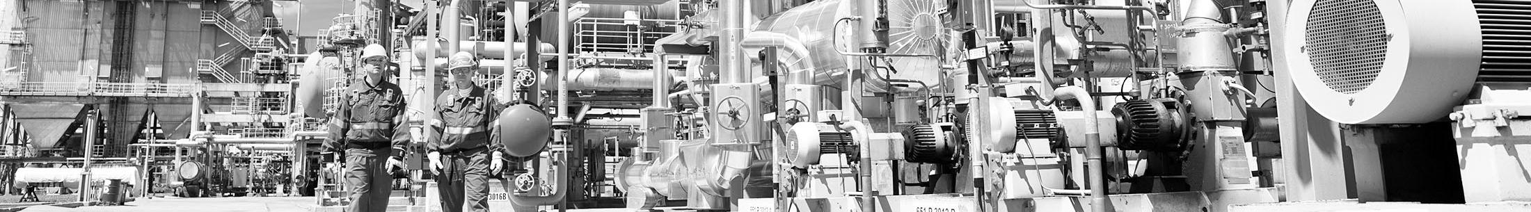 Petrochemical - Rotolok UK