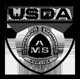 USDA Certified logo