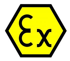 Atex Certification Logo Rotolok