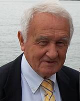 Dan McCauley, Founder of Rotolok