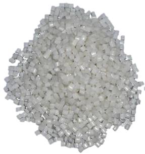 Rotolok plastic pellets